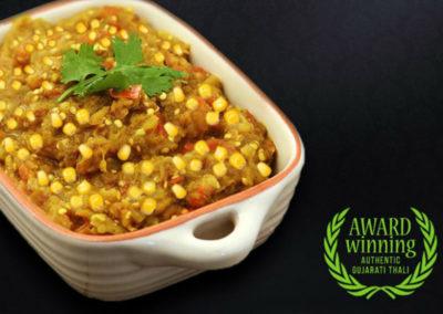 Corn-Bharthu-Iscon-Thal