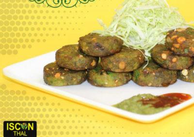 Harabhara-Kabab-Iscon-Thal